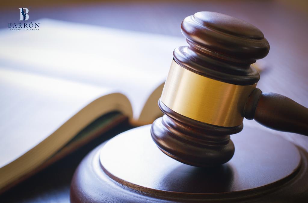 Fianza Judicial