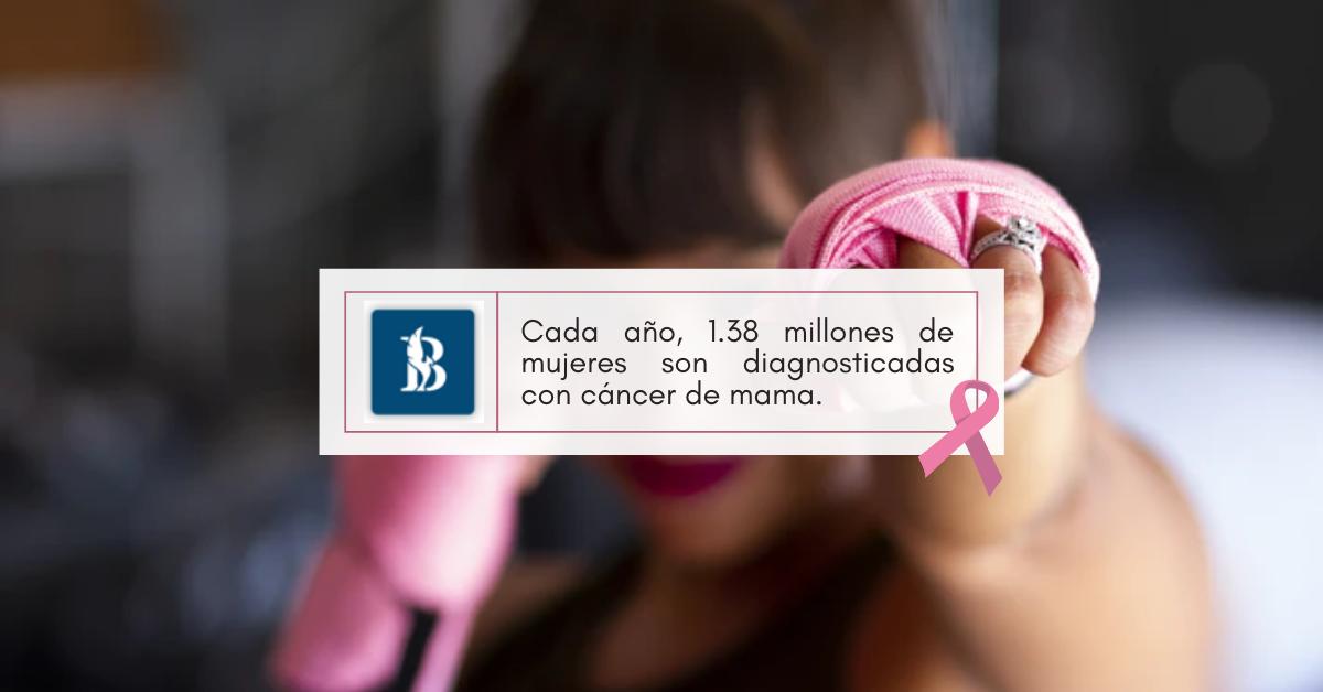 cancer de mama seguro gastos medicos mayores